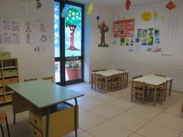 aula nido